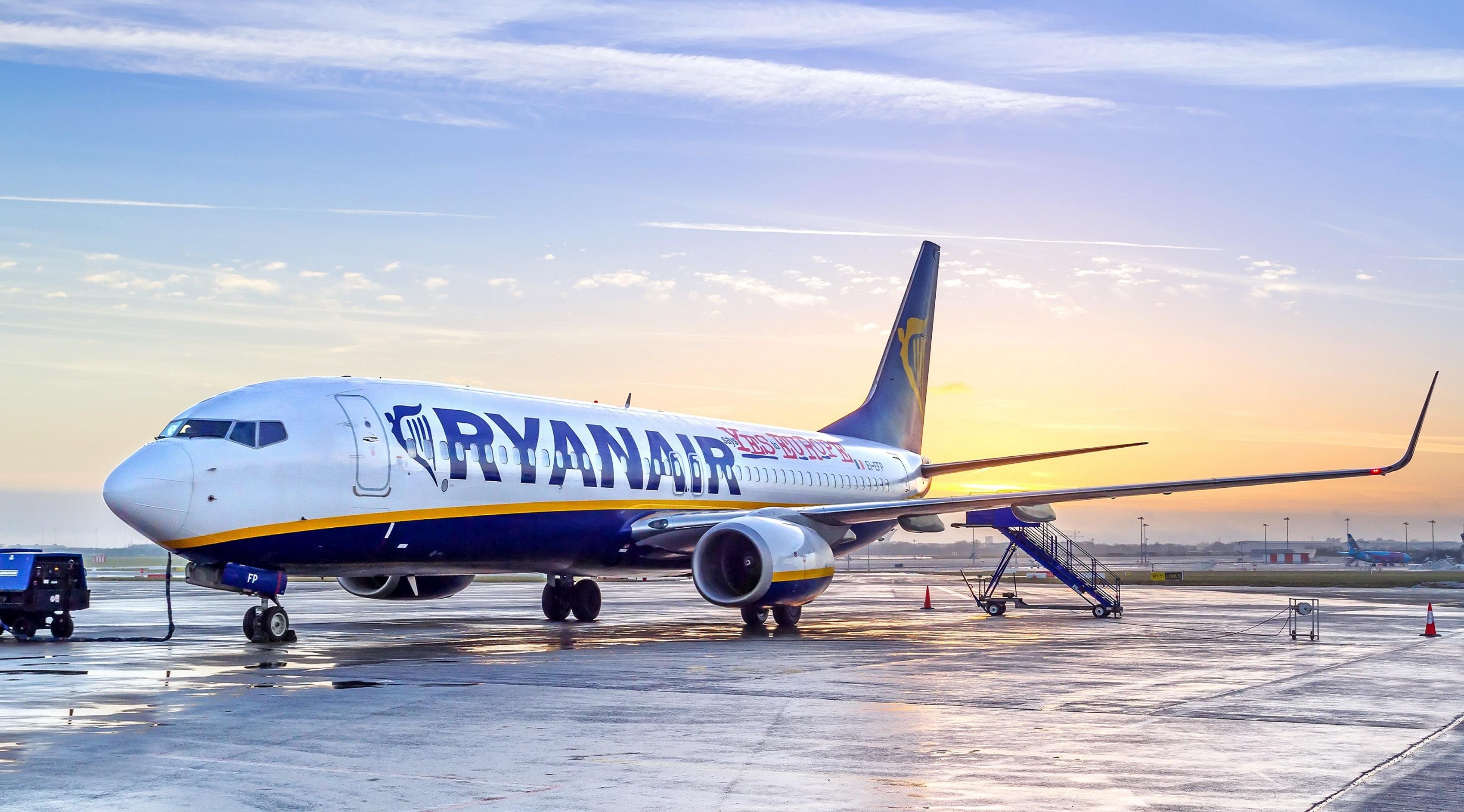 Il caso Ryanair: è caos nella gestione dei passeggeri