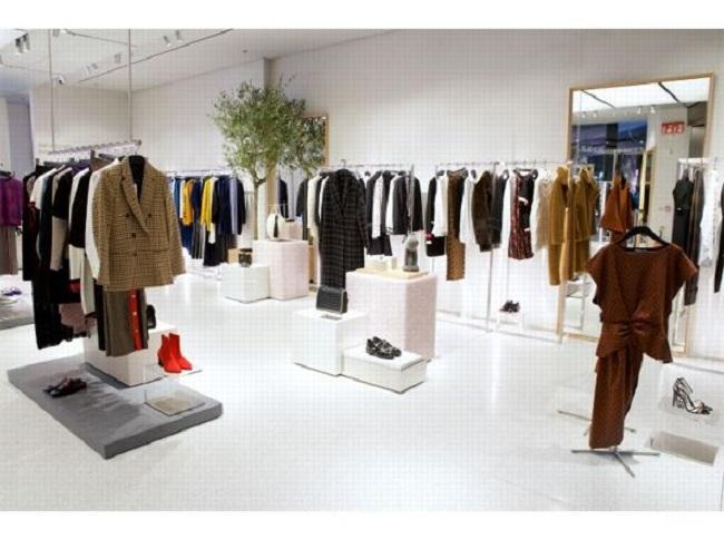 Zara acquisto on line shopping