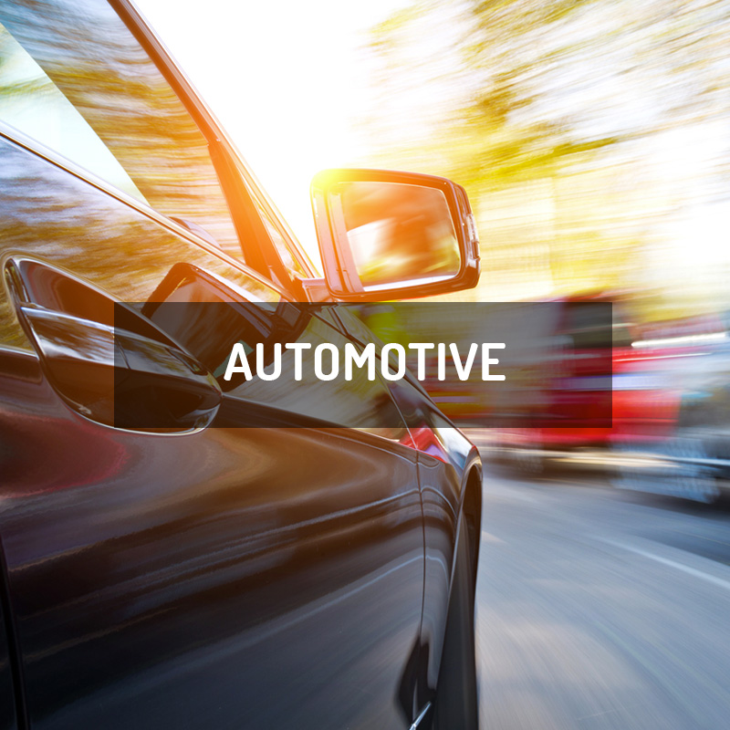 Elliot Area di business Automotive