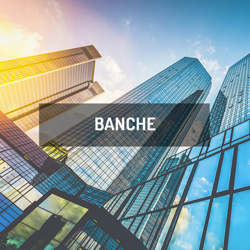 Elliot Area di business Banche