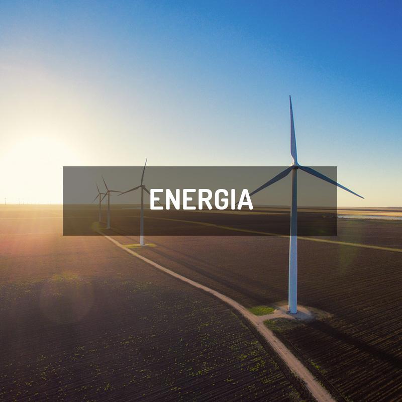 Elliot Area di business Energia