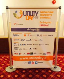 Elliot: i nostri eventi - Utility Day