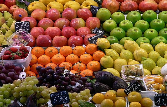 Blockchain e mercato food