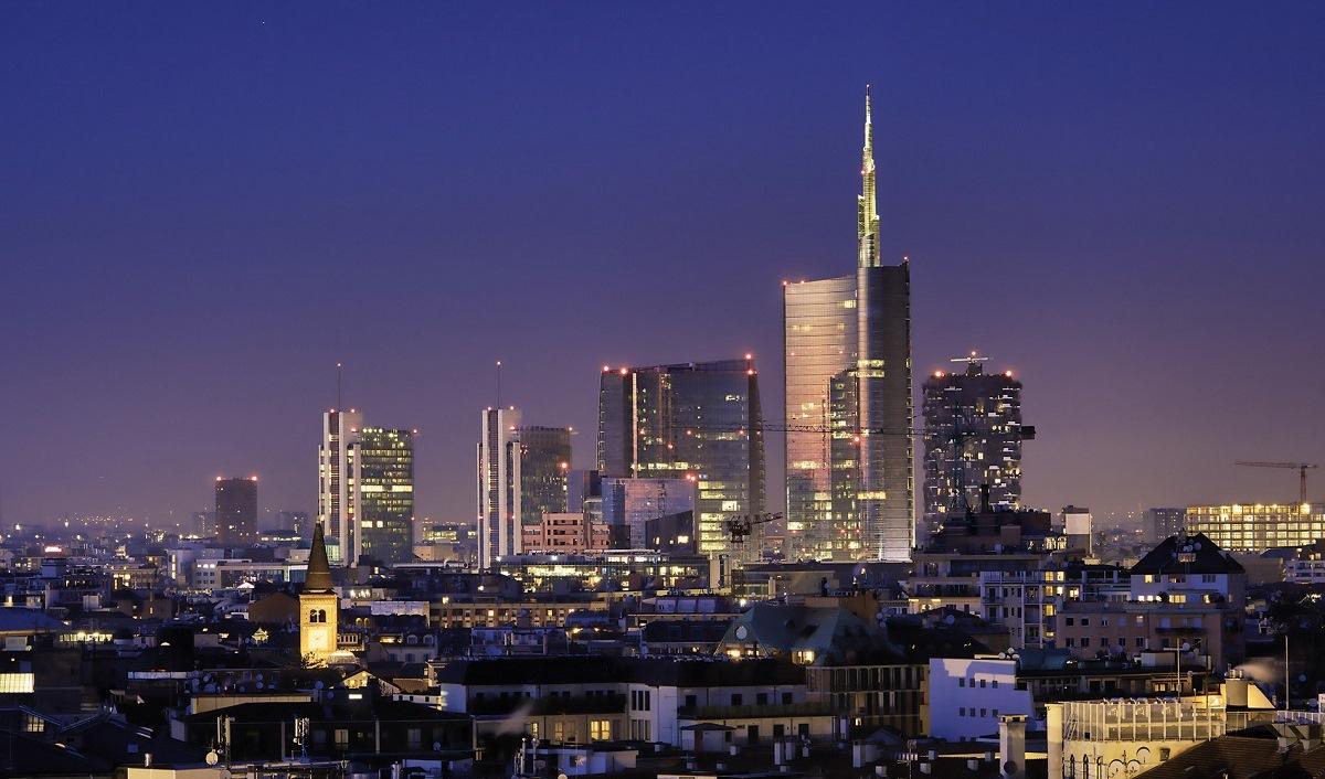 Consulenza: uno dei settori più floridi in Italia.